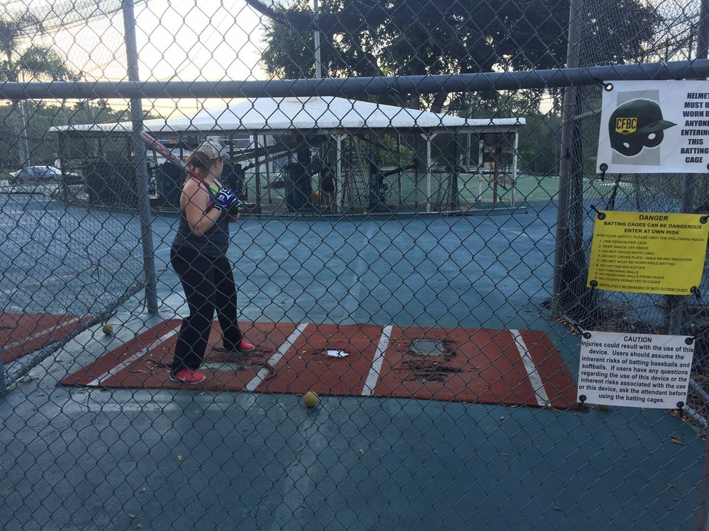 Central Florida Batting Cages