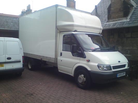 Photo of ks removals - Kirkcaldy Fife United Kingdom & ks removals - Removals - 1 gow crescent Kirkcaldy Fife - Phone ... azcodes.com