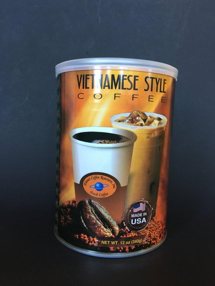 Planet Coffee Roasters: 217 S 9th Ave, La Puente, CA