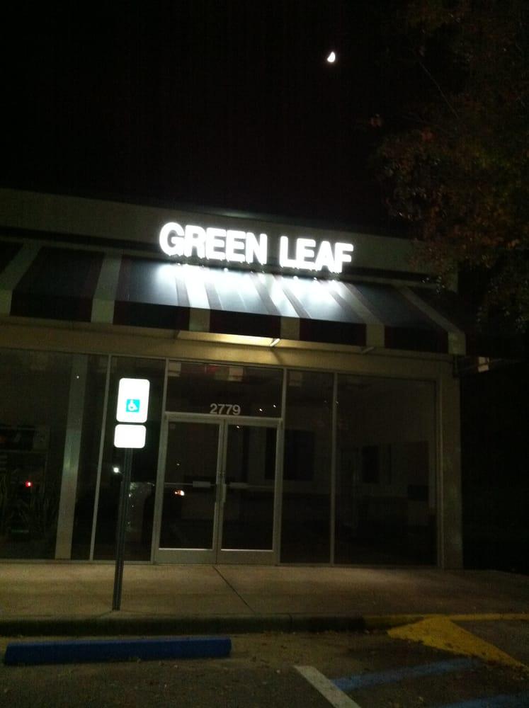 Green Leaf CLOSED Baby Gear & Furniture 2779 N