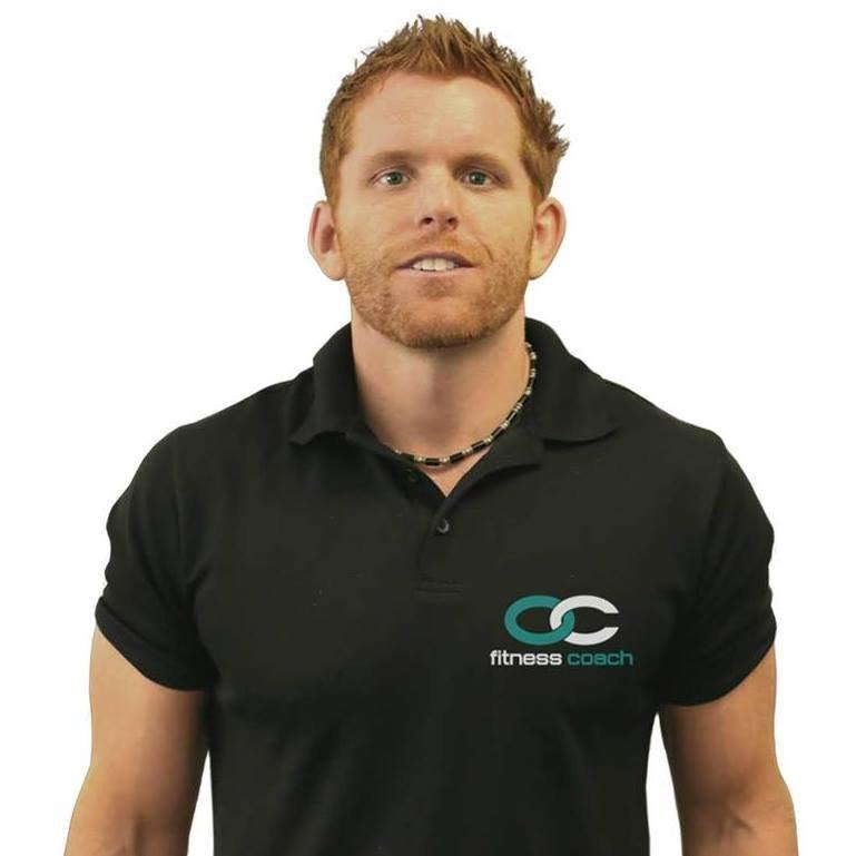 OC健身教练