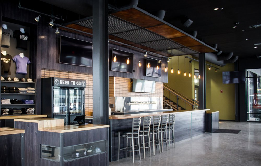 Good City Brewing - Downtown