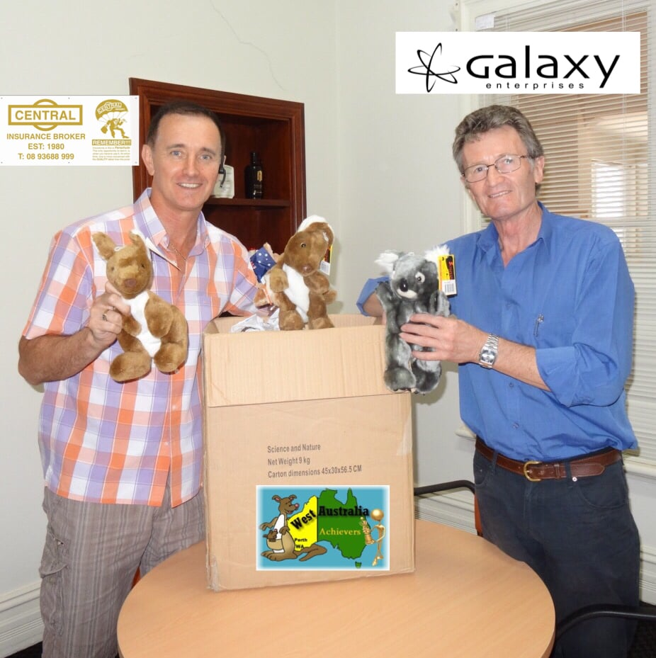 Galaxy Enterprises