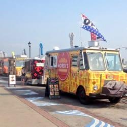 Schnitzel Food Truck Jersey City