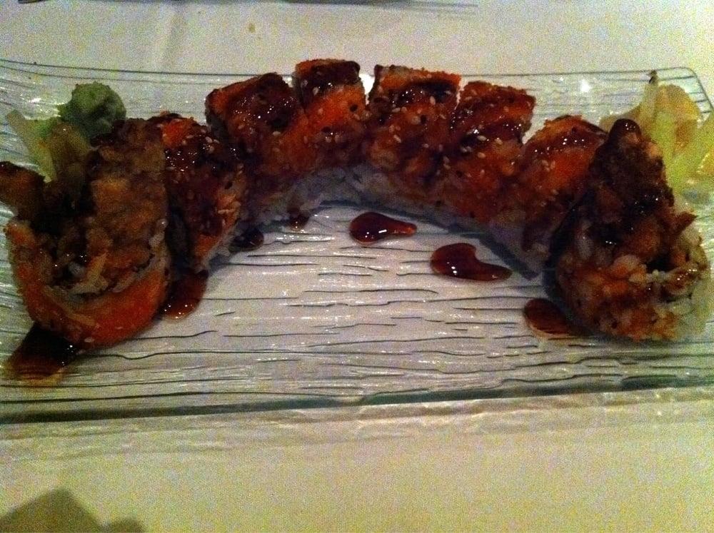 Sushi yelp for Passion fish reston va