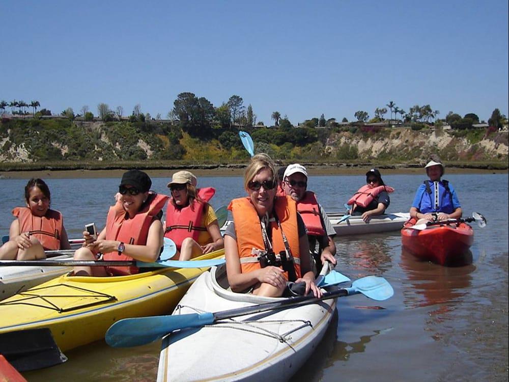 Newport Beach Kayak Tours