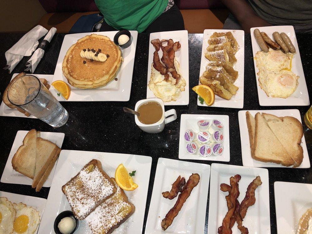 Keke's Breakfast Cafe: 13614 Bruce B Downs Blvd, Tampa, FL