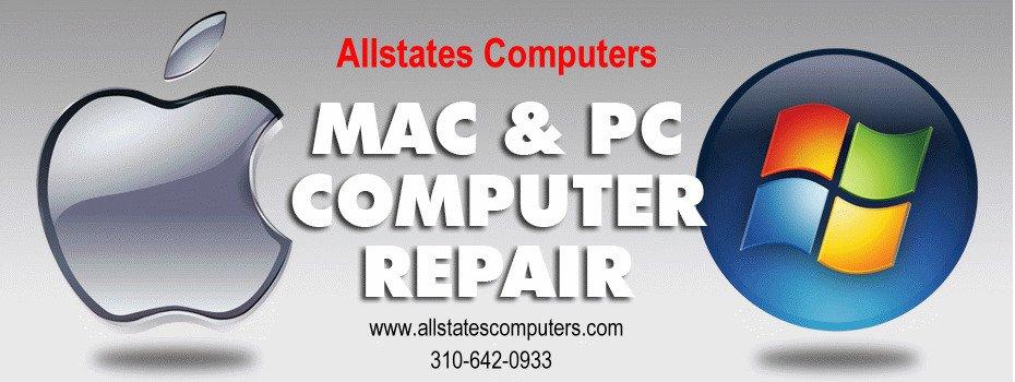 Allstates Computers: 8921 S Sepulveda Blvd, Los Angeles, CA