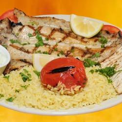 Mykonos greek grill 54 photos 118 reviews greek for California fish grill culver city ca