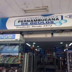 326d47adef5af Distribuidora Pernambucana de Óculos - Eyewear   Opticians - Rua ...
