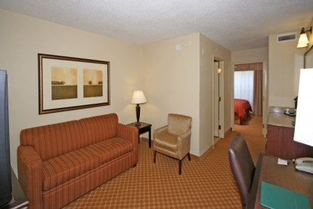 Guest Rooms And 1 Bedroom Suites Yelp