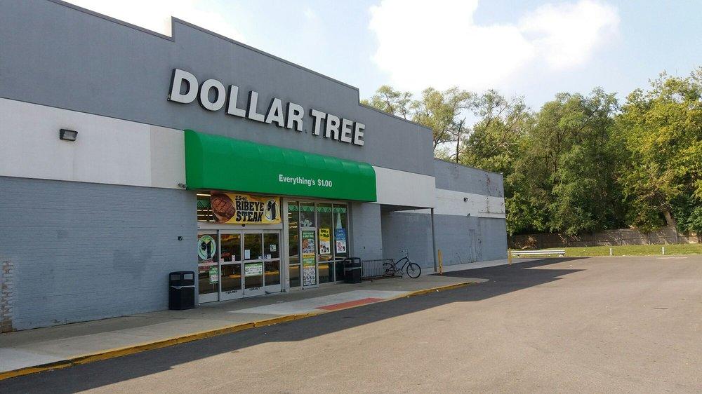 Dollar Tree: 1031 E Oakton St, Des Plaines, IL