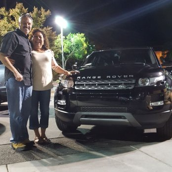 Land Rover Sacramento >> Excited To Stand Beside Zack Mongston At Land Rover