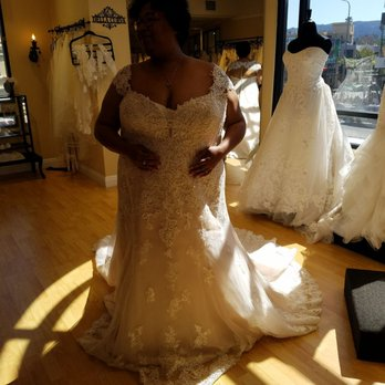 Della Curva Plus Size Bridal Salon 242 Photos 224 Reviews
