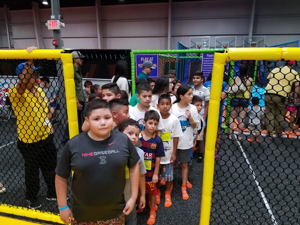 Line for Dodgeball Tournaments - Yelp