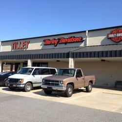 Tilley Harley-Davidson - Motorcycle Dealers - 1226 Morland Dr ...