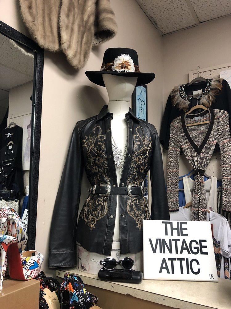 The Vintage Attic: 299 Lakeview Ave, Clifton, NJ