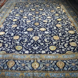 Photo Of Carpet Beggers Discount Rugs   Reisterstown, MD, United States.  Kashan Persian