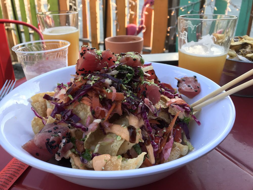 Samurai Soul Food: 176 Rt 5 N, Fairlee, VT
