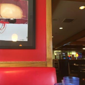 Kearney Street Cafe  W Kearney St Springfield Mo