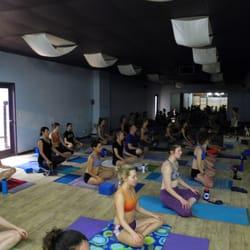 Bikram yoga eugene oregon