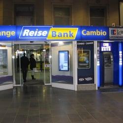 Reisebank Frankfurt