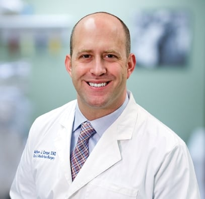 Matthew Conquest, DMD - Conquest Oral and Maxillofacial Surgery: 1187 Thorn Run Extension, Moon, PA