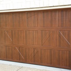 Photo Of AllPro Overhead Door   Austin, TX, United States. Custom Wood  Sectional