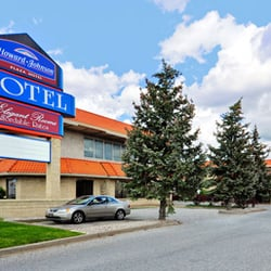 Photo Of Howard Johnson Plaza Hotel Windsor Central On Canada