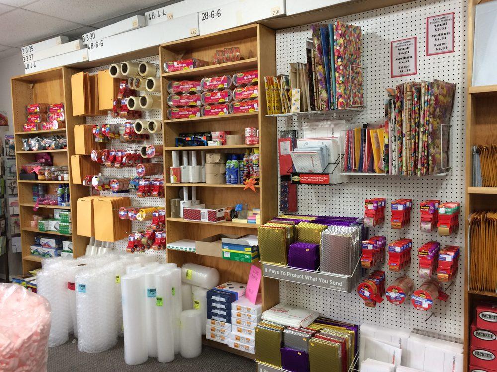 Packaging Store: 6337 S Highland Dr, Salt Lake City, UT
