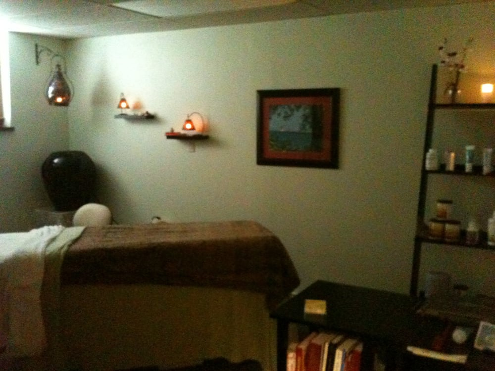 Quality Therapeutic Massage: 10555 W Parnell St, Hales Corners, WI