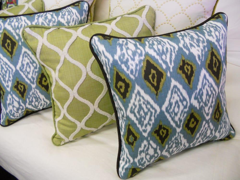Plush Fabric Studio 13 Photos 10 Reviews Diy Home