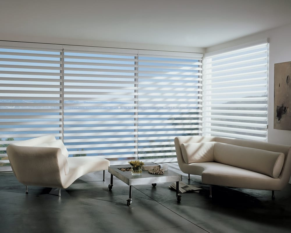 Smart Blinds and Floorings - Shades & Blinds - 4632 Yonge Street ...