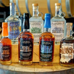10 Best Craft Spirits Distilleries In Indianapolis And Surrounding Cities