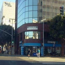 chase bank careers los angeles
