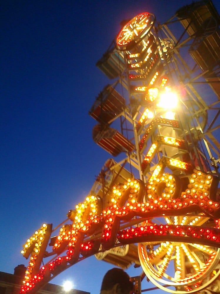 St. Denis Family Fun Fair