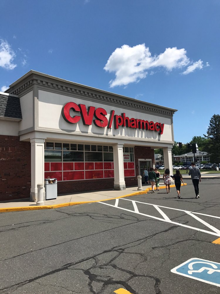 CVS Pharmacy: 165 University Drive, Amherst, MA