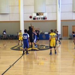 Photo of Saint Cecilia School - San Francisco, CA, United States. FLAMES Tournament