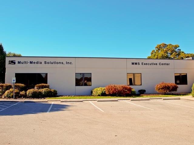 Multi-Media Solutions Inc: 356 Sanderson St, Alcoa, TN