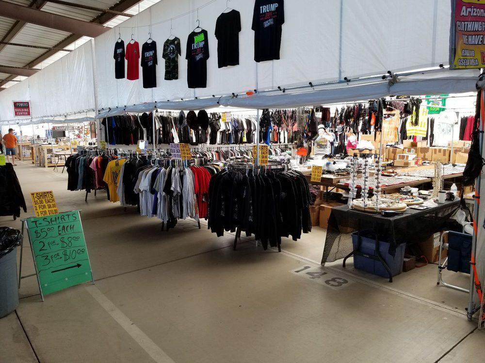 Arizona Market Place: 3351 S Ave 4E, Yuma, AZ