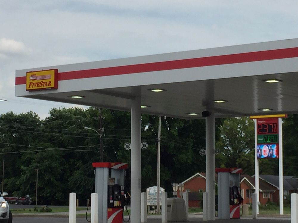 FiveStar: 708 S Main St, Munfordville, KY