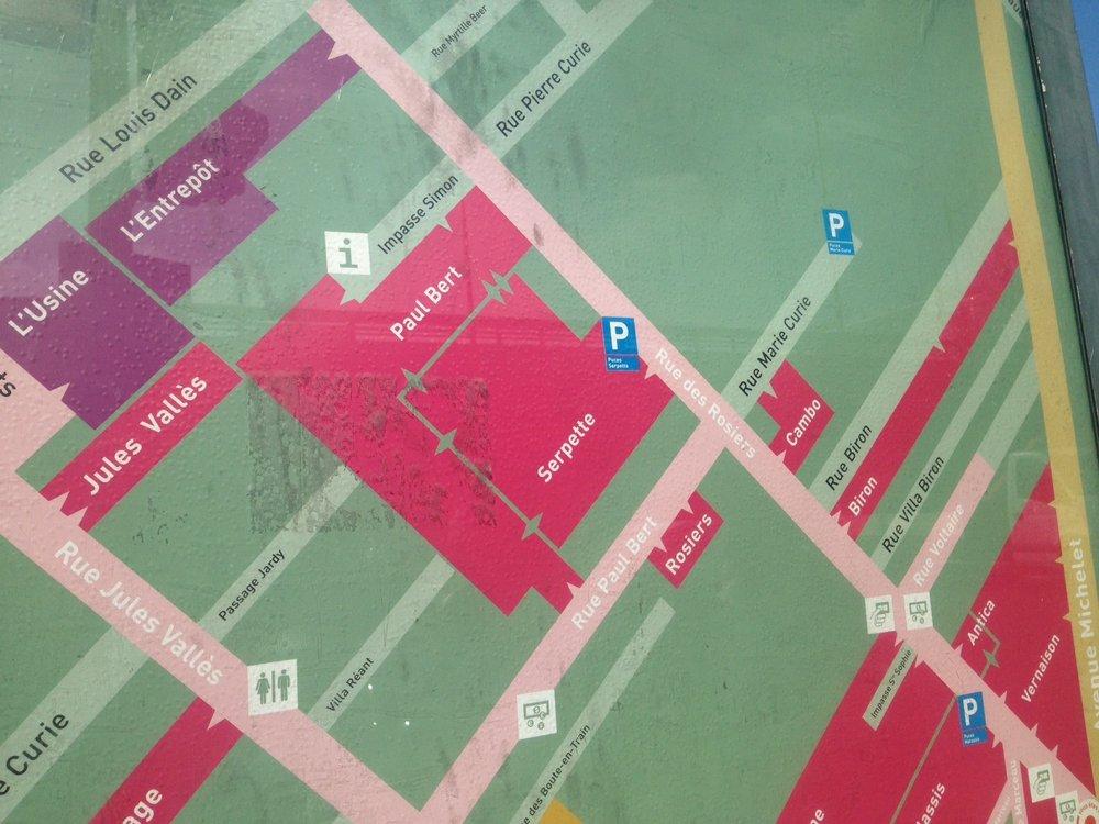 Les puces de saint ouen 12 anmeldelser loppemarkeder - 30 avenue de la porte de clignancourt ...