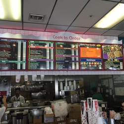 Photo Of Tasty Goody Chinese Fast Food Rancho Cucamonga Ca United States