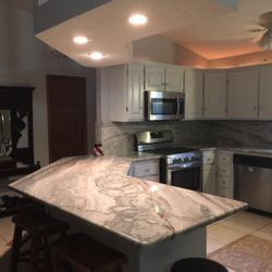 Photo Of Coastal Granite And More   Pensacola, FL, United States. Here Is
