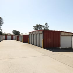 Photo Of Clock Tower Self Storage   Folsom, CA, United States