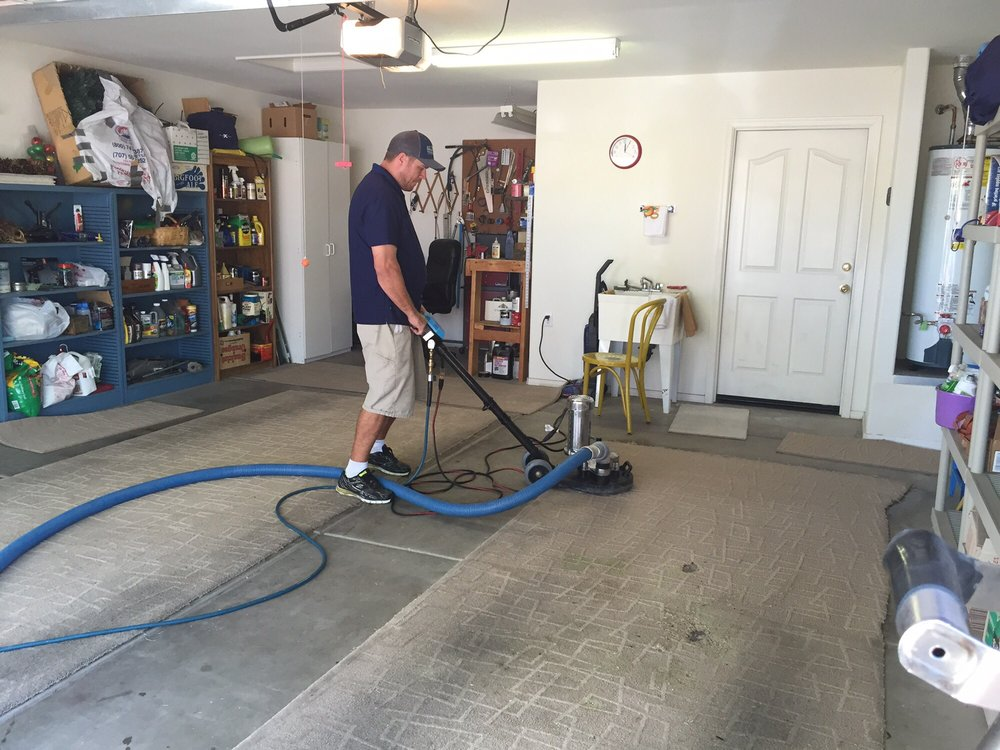 All in One Carpet, Tile, and Upholstery Cleaning: Tucson, AZ