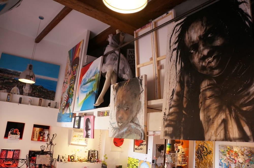 undartground 35 photos 13 reviews concept stores 21 rue des repenties marseille. Black Bedroom Furniture Sets. Home Design Ideas