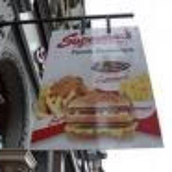 Supermacs New 26 Photos Amp 26 Reviews Burgers 1 O