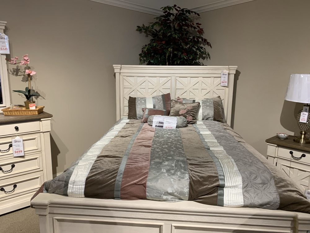 Westrich Furniture & Appliances: 1105 Elida Ave, Delphos, OH