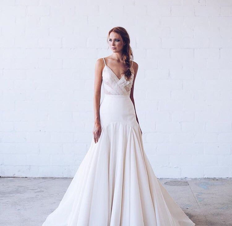 White Dresses, a Nashville Bridal Boutique, offers a full range of ...